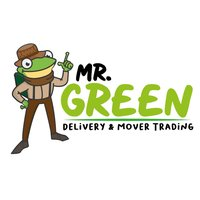 MrGreen Delivery