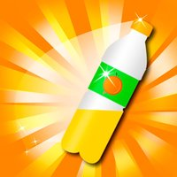 Juice Bottle Flipper