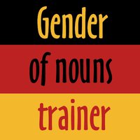 German Gender Trainer