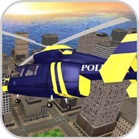 Missions Pilot:  Police Helico