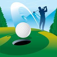 GPS Golf Elite