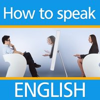 """Real English """"How to speak"""""""