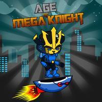 MegaBot Knight : Age of Hero