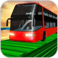 Thrill Stunt Bus: Race Dangero