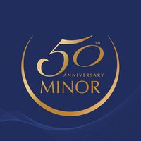 Minor 50TH Anniversary