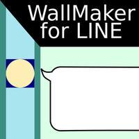 WallMaker For LINE