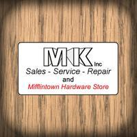 Mifflintown Hardware Store