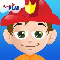 Fireman Toddler Games