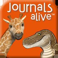 Journals alive