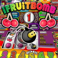 iFruitBomb - The Fruit Machine Simulator