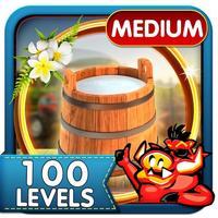 Farm Escape Hidden Object Game