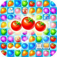 Fruit Puzzle Land