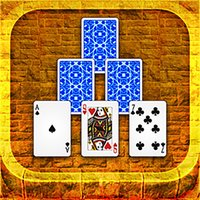PYRAMID HD - Solitaire Card Game -