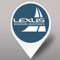 Lexus Roadside Assistance USA