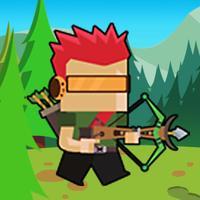 Heroic Archery Fight Adventure