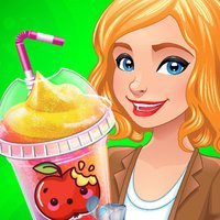 Princess Ben: DIY Juice Shop