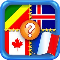 Flagomania - fascinating game with flags and their countries. Flags of countries from all around the world in the one application