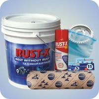 Rustx Store