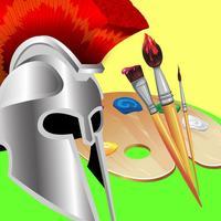 Mythology & Painting