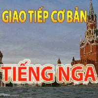 Giao Tiếp Tiếng Nga Bỏ Túi