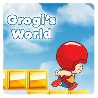 Grogi's World
