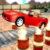 Offroad Car Stunts 3D