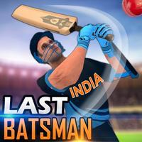 Last Batsman Cricket