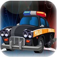 Auto Cars Fast Driver Chase Smash Police Streets Free
