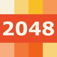 Impossible 2048