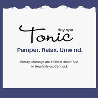 Tonic Day Spa