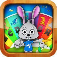Kids playground : 15 games
