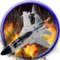 Jet Fighter Air Strike - 2016