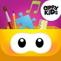 AppyKids Toy Box