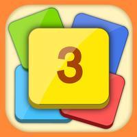 Threes Free