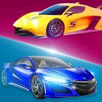 汽车赛车-登山飞车赛车游戏