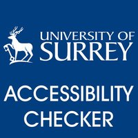 AccessAble – Uni of Surrey