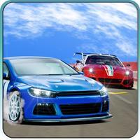Traffic Racer Car speed Rally