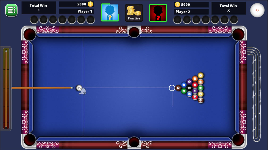 8 Ball Pool - Multiplayer App for iPhone - Free Download 8