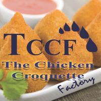 Chicken Croquette Factory