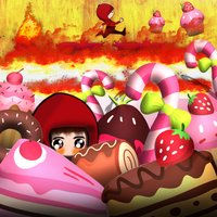 Sweet Cake Run - The prodigy parkour on road trip