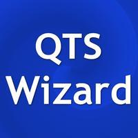 QTS Wizard - Written Test