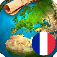 GeoExpert - France