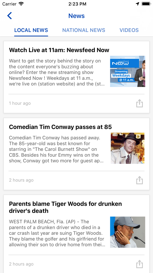 WJTV 12 - News for Jackson, MS App for iPhone - Free