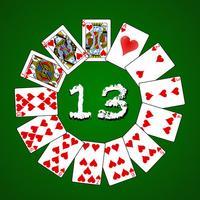 13 Rummy