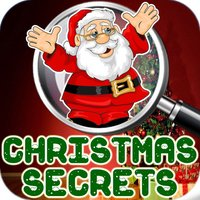 Free Hidden Objects:Christmas Secret Hidden Object