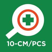 ICD-10-CM/PCS TurboCoder, 2018.