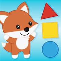 Baby Shapes & Colors Learning app