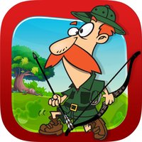 Hunter Runner Games - Endless Jungle Speedy Rush LX
