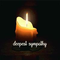 Animated Condolence Stickers