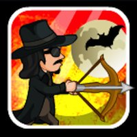 Vampire Hunter - Slayer of The Undead Free Running Action Game